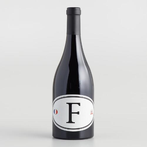 Orin Swift Locations F French Red Blend