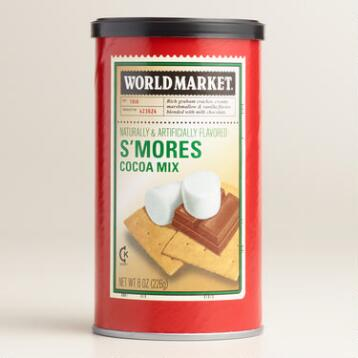 World Market® S'mores Cocoa Mix