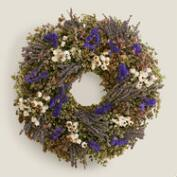 Wildflower Wreath
