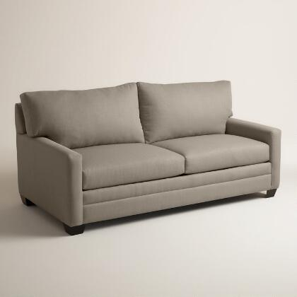 Textured Woven Holman Upholstered Sofa