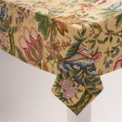 Floral Colette Tablecloth