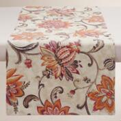 Floral Eva Table Runner