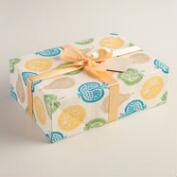 Green Harvest Handmade Gift Box