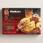 Walkers Assorted Chocolate Shortbread