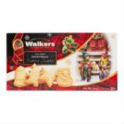 Walkers Festive Shortbread