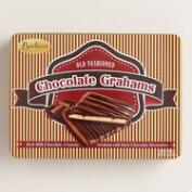 Bartons Old Fashioned Chocolate Grahams Tin