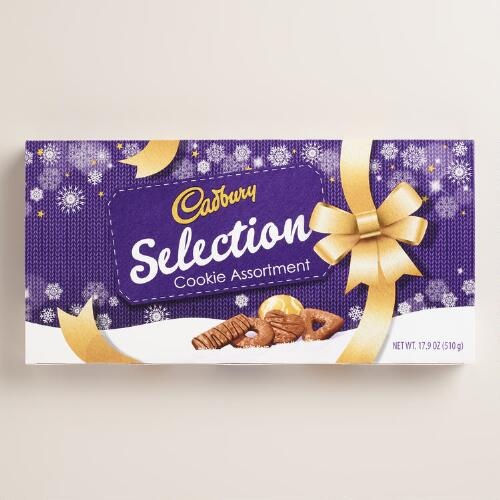 18-oz. Cadbury Selection Biscuit Assortment