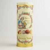 Assorted Amaretti Tin
