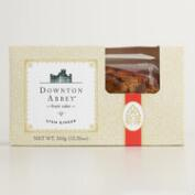 Downton Abbey Stem Ginger Fruitcake