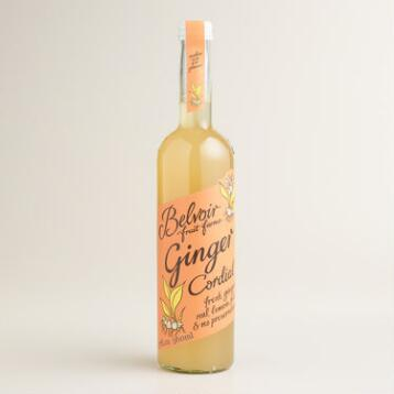 Belvoir Fruit Farms Ginger Cordial