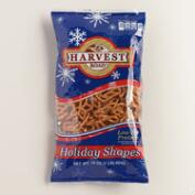 Harvest Road Holiday Pretzels
