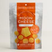 Moon Cheese Cheddar Crisps