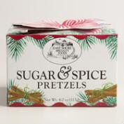 Sugar and Spice Pretzel Gift Box