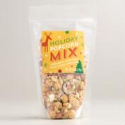Holiday Popcorn Mix