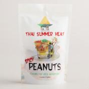 Thai Spicy Summer Peanuts