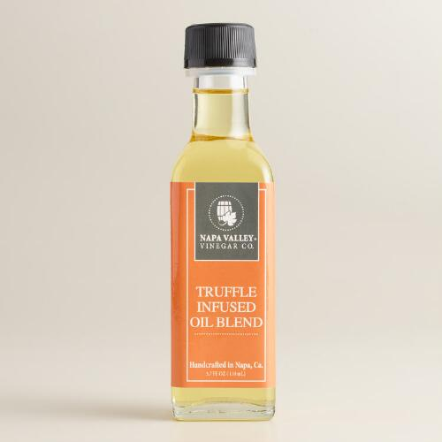 Napa Valley Truffle Oil Blend