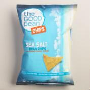 Good Bean Sea Salt Chips