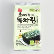 Wang Seaweed with Green Tea