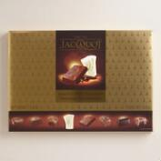Jacquot Assorted Chocolates Gift Box
