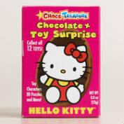 Hello Kitty Milk Chocolate Egg with Toy