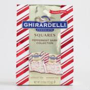 Ghirardelli Peppermint Bark Collection Bag
