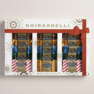 Ghirardelli Assorted Premium Chocolate Bag