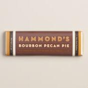 Hammonds Bourbon and Pecan Milk Chocolate Bar