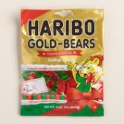 Haribo Christmas Gummy Bears, Set of 12