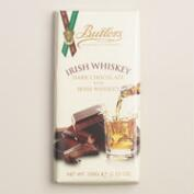 Liqueur Butlers Dark Chocolate Irish Whiskey Bar