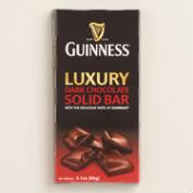 Guinness Luxury Dark Chocolate Solid Bar