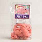 Odenwaelder Marzipan Party Pigs