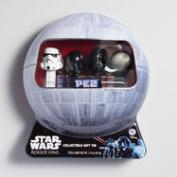 Star Wars Pez Dispenser and Candy