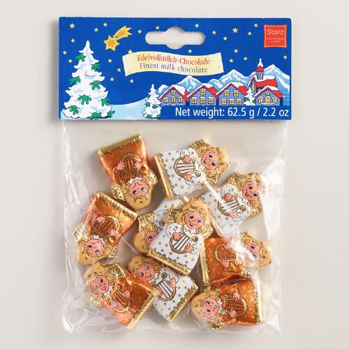Storz Mini Angel Chocolates, 10 Piece