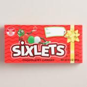 Sweetworks Sixlets Chocolate Candies