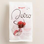 Vergani Liqueur and Cherry Chocolates