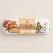 Niederegger Christmas Almond and Cookie Marzipan Loaf