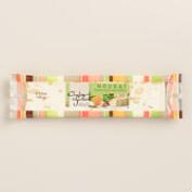 Chabert & Guillot Strawberry and Vanilla Almond Nougat Bars
