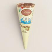 Messori Chocolate and Hazelnut Cono Snack