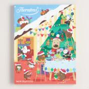 Thornton's Chocolate Advent Calendar