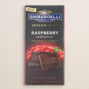 Ghirardelli Raspberry Chocolate Bar