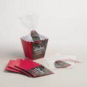 Cellophane Treat Kit, 12-Piece