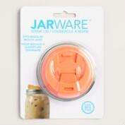 Jarware Regular-Mouth Mason Jar Drink Lid
