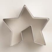 Star Side of the Cup Cookie Cutter