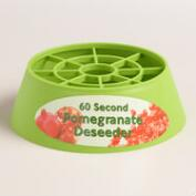60 Second Pomegranate Deseeder
