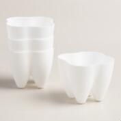 Sweet Tooth Silicone Baking Cups, 2 Pack