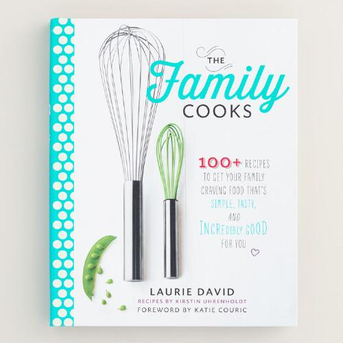 """The Family Cooks"" Cookbook"