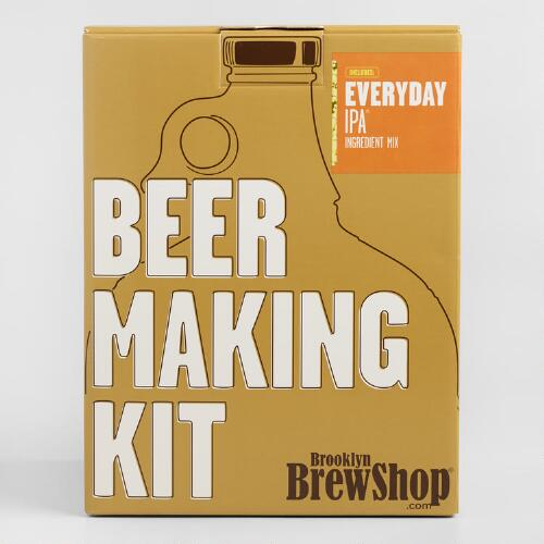 Everyday IPA Beer Making Kit