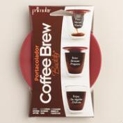 Brew Buddy Single Cup Coffee Maker