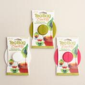 Tea Bag Buddies, Set of 3