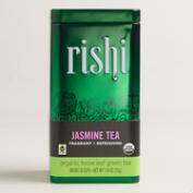 Rishi Jasmine Green Loose Leaf Tea